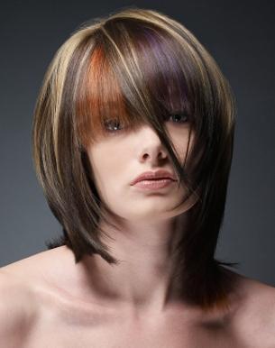 Medium Length Hairstyles | MegaPics