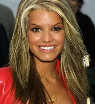Brown & Blonde Hair Highlights   MegaPics