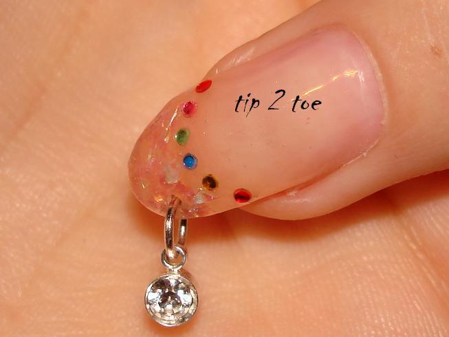 Nail Piercing | MegaPics