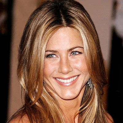 25+ best ideas about Jennifer aniston hair color on ...