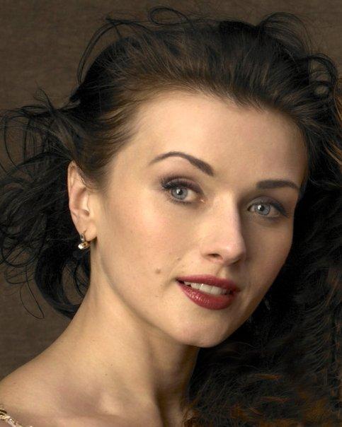 Irina Dvorovenko nude 764
