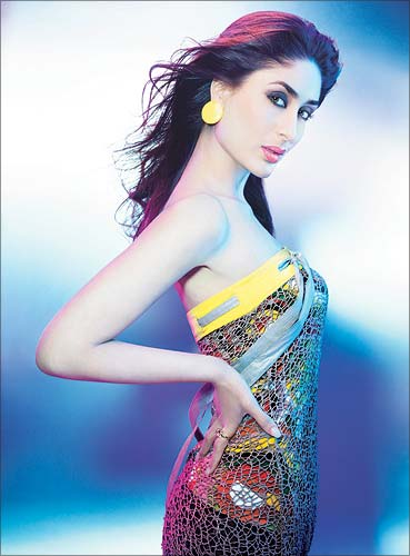 Kareena's is back now with Size Zero, says fat is not sexy ...