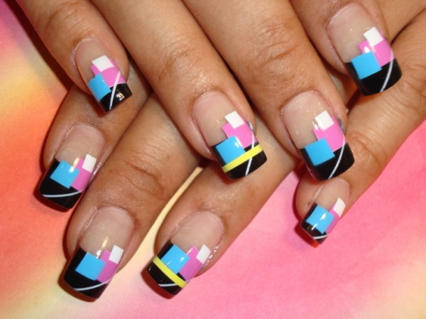 Different Art Designs : Nail art different designs i megapics