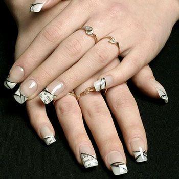Nail Art Different Designs I Megapics