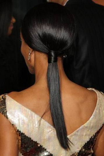 black hair ponytail styles 2012 hair pony tails megapics 1044