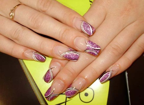 Nail art different designs i megapics - Different nail designs to do at home ...