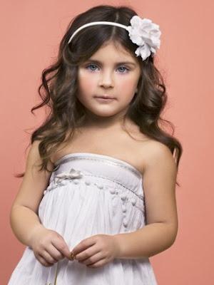 Wondrous Small Girls Hair Style Megapics Hairstyles For Women Draintrainus